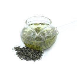 Thé vert yun wu infusé